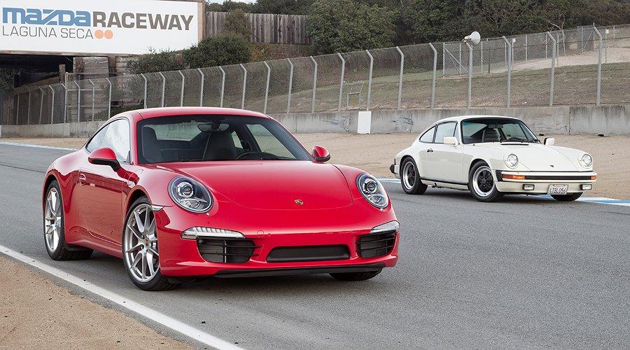 Fünf Fragen an: Dieter Landenberger, Porsche-Archivar