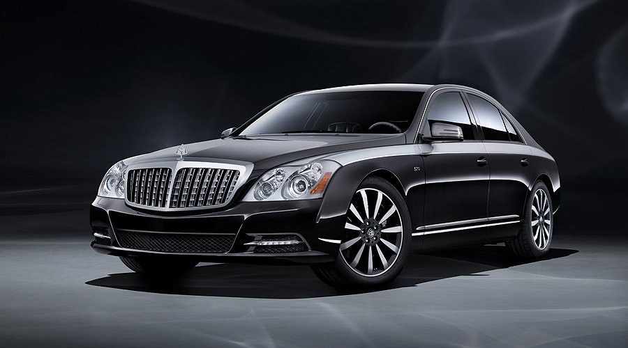 Maybach to close at end of current model's life-cycle