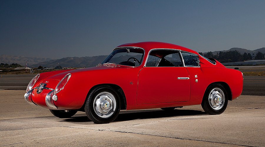 Bonhams Scottsdale Auktion 2012: Vorschau