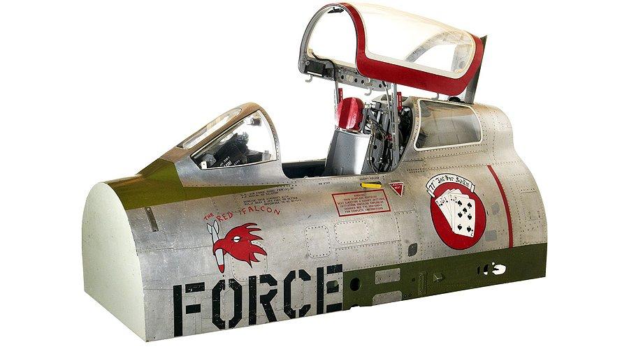 Artcurial Aeronautics Auktion: Kampfjet zu verkaufen