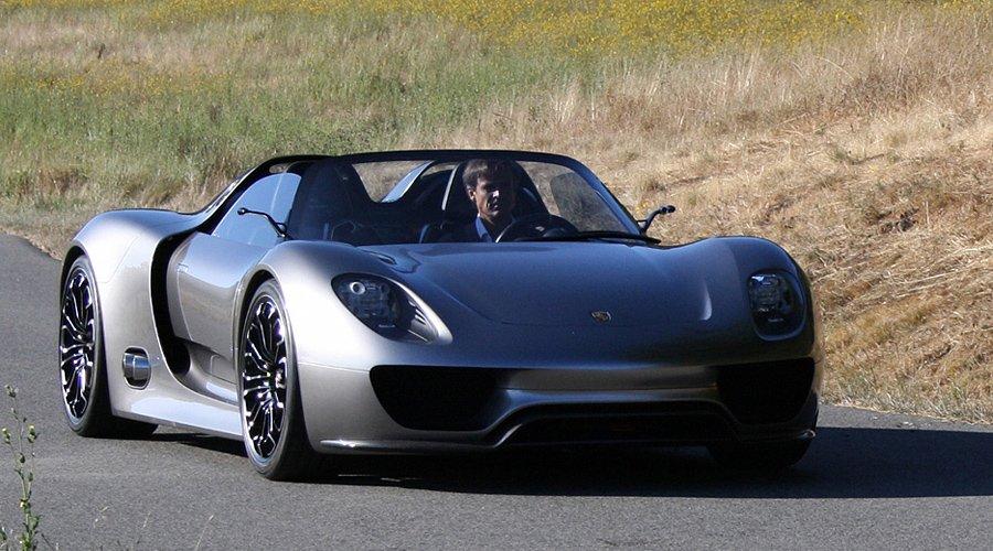 Porsche-Zukunft: Mehr Sportwagen im Anmarsch