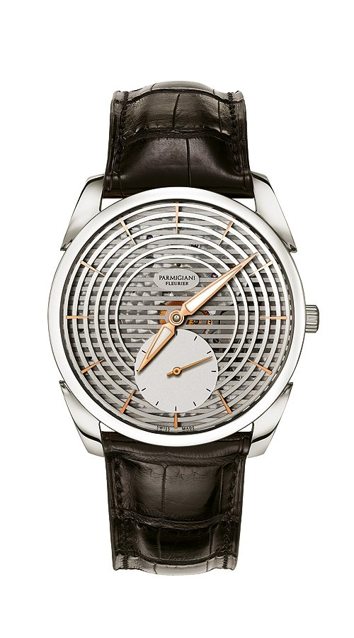 SIHH 2012: Parmigiani Tonda 1950 Special Edition