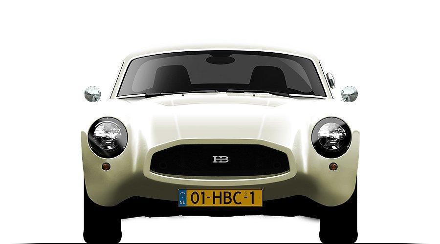 HB Coupé: Classic Driver reveals technical specs