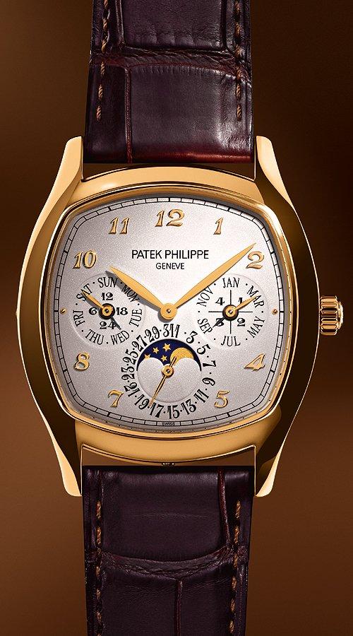 Patek Philippe Ewiger Kalender Ref. 5940: Die  Goldenen Zwanziger Jahre