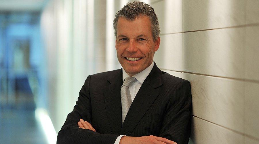 Fünf Fragen an: Torsten Müller-Ötvos, CEO von Rolls-Royce