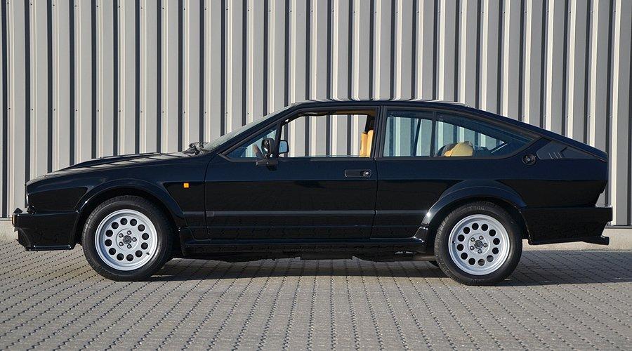 Alfa Romeo GTV: Ganz schön anders