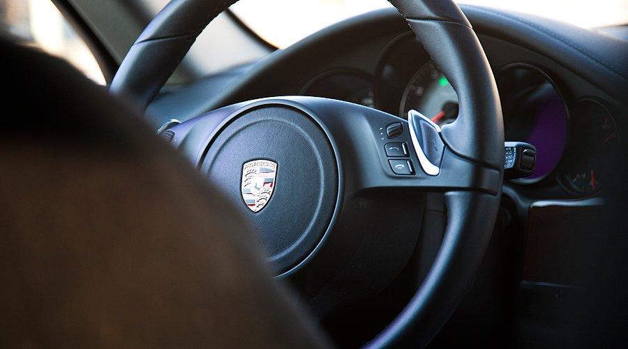 Porsche Panamera S Hybrid: Segeltörn des guten Gewissens