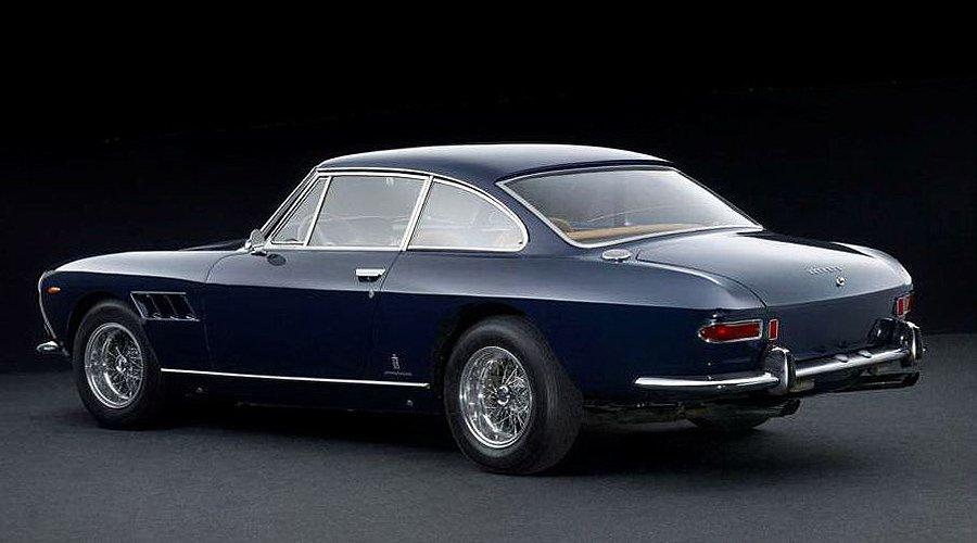 Editor's Choice: Ferrari 330 GT 2+2 Series II