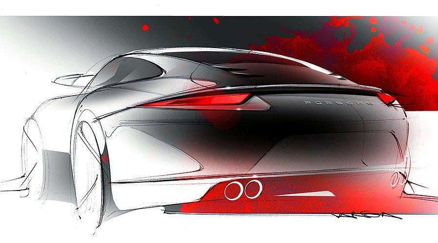 Kurvendiskussion: Porsche 911 - Die Gestaltung einer Ikone