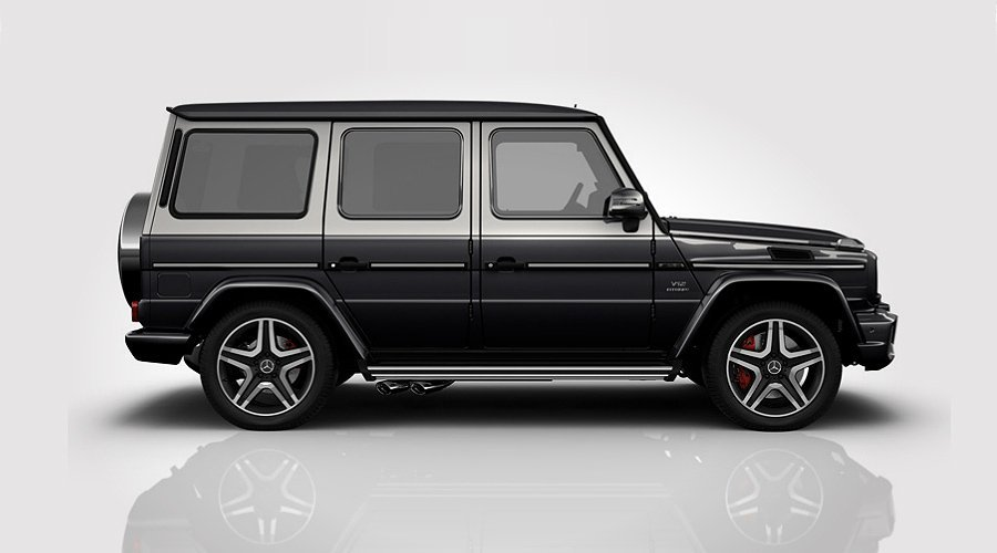 Mercedes benz g65 amg classic driver magazine for Mercedes benz g wagon v12