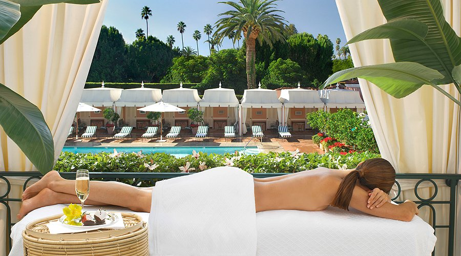 Worthy of an Oscar: 100 years of the Beverly Hills Hotel