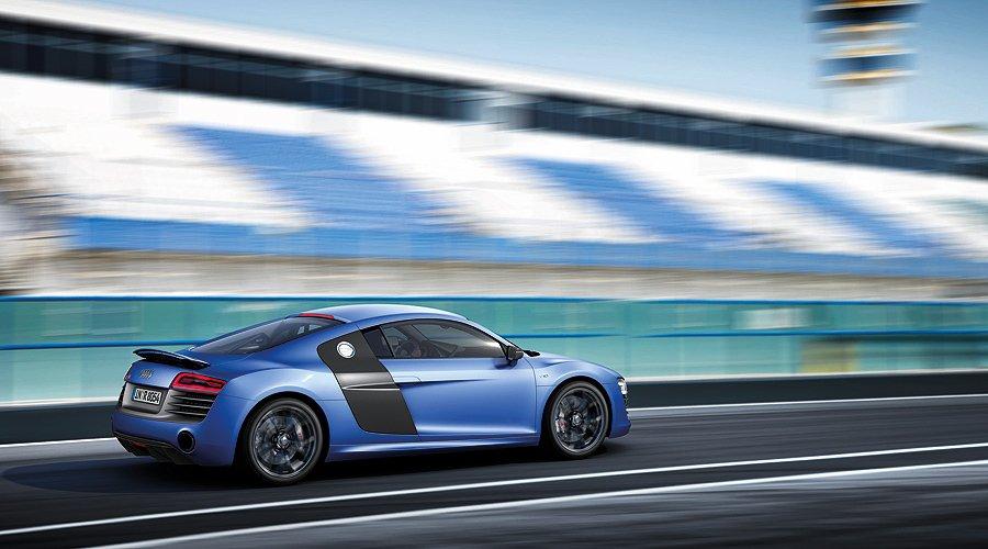 Audi R8 V10 Plus: Facelift bringt neues Topmodell