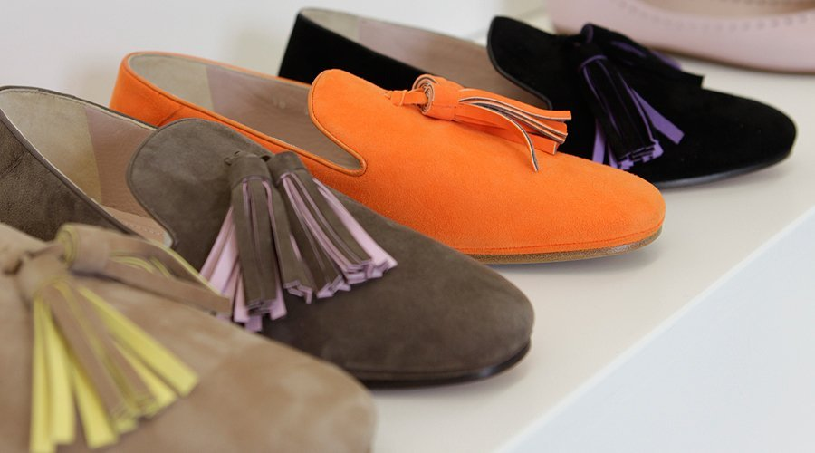 Unützer Shoes & Bags: Handmade in Italy