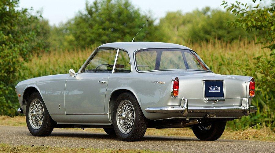 Editor's Choice: 1961 Triumph Italia