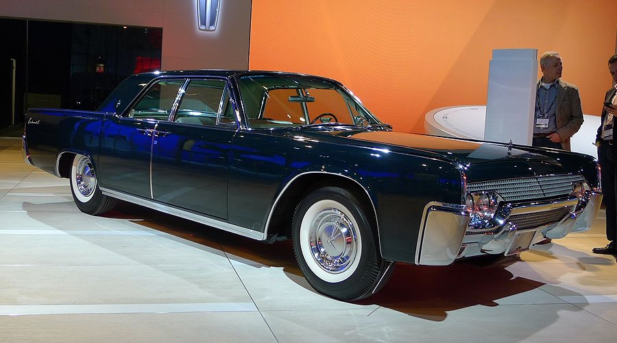 Best of the LA Auto Show 2012