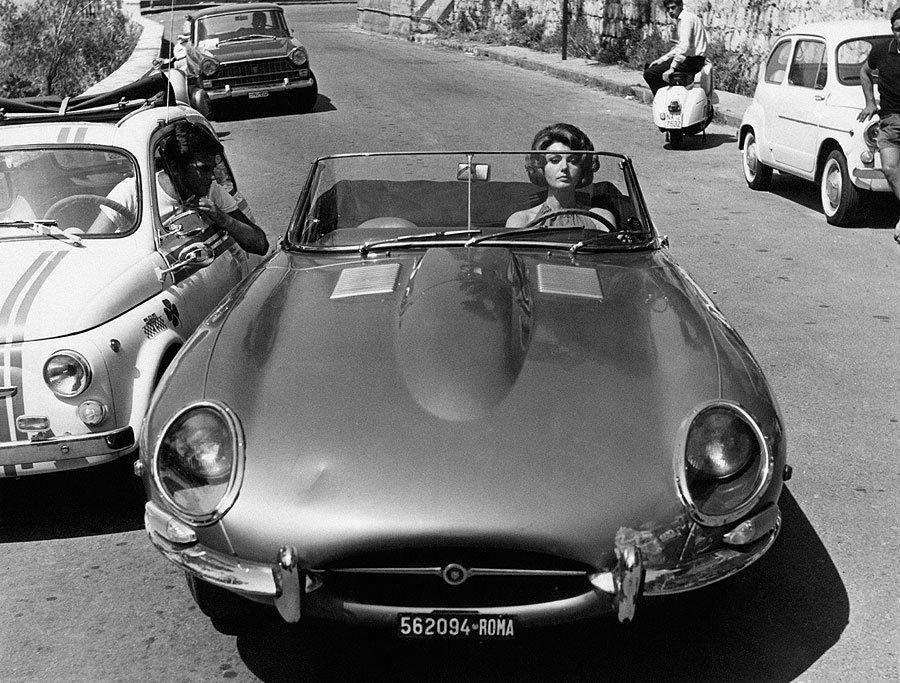 What's new, Pussycat? Jaguar und die Frauen