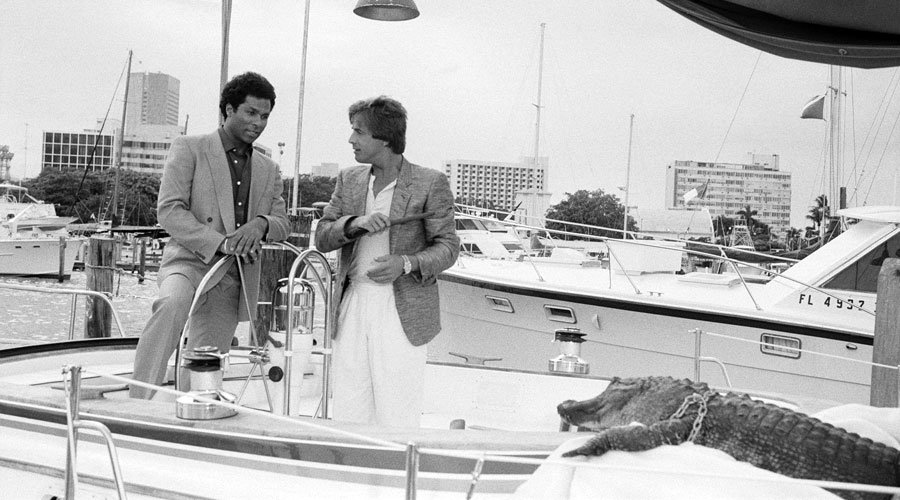 5 Things You Didn't Know About Miami Vice
