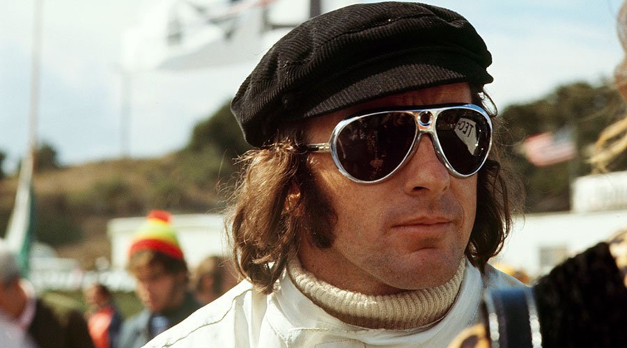 The Hairy Years: Wählen Sie den Rennfahrer-Stylegott der 1970er