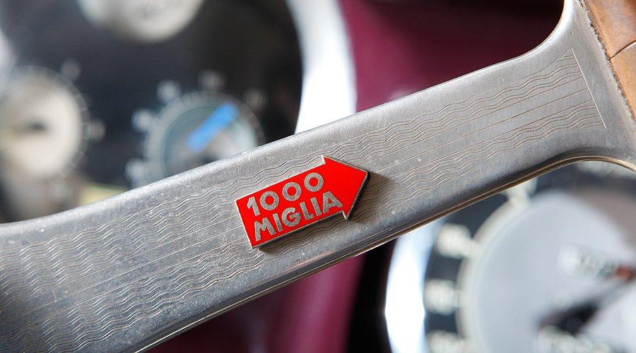 Ferrari 166 Inter Coupé by Vignale