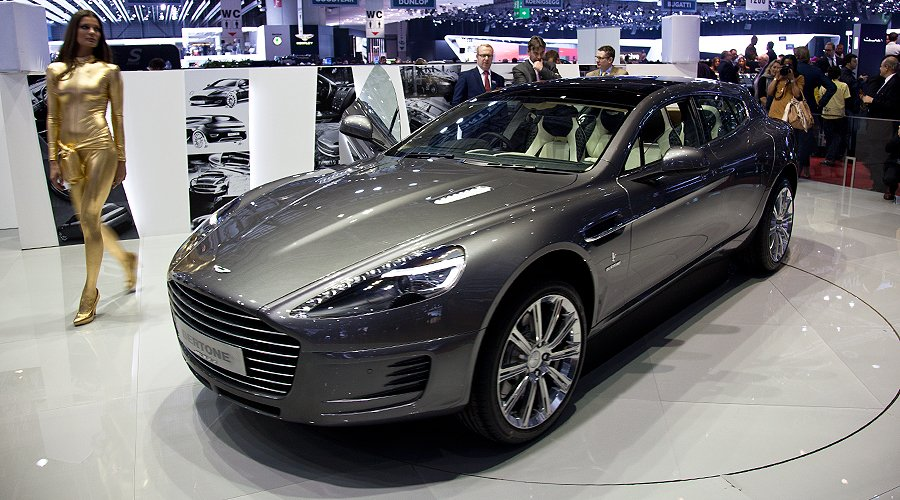 Geneva 2013: Best of Show