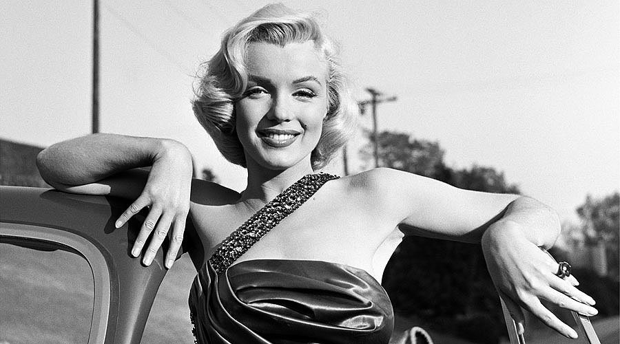 Small but Perfectly Formed: 5 Things You Didn't Know About Marilyn Monroe
