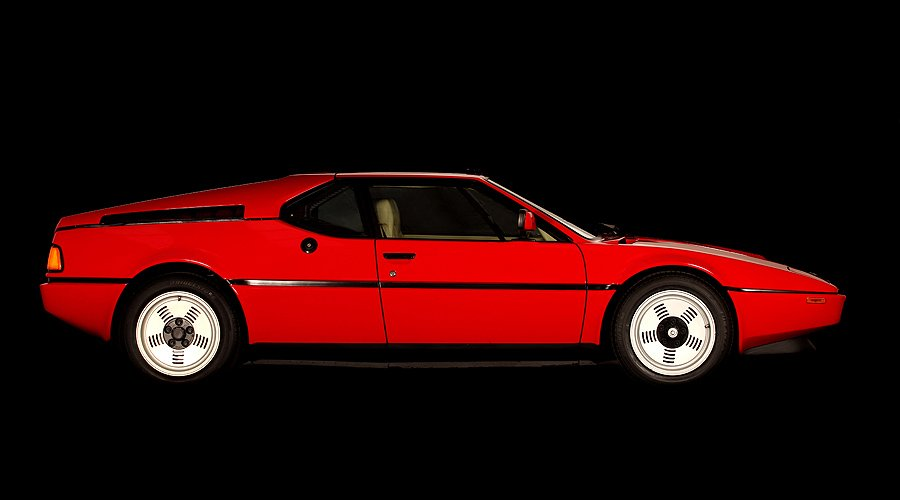 Super Troupers: Top 5 Supercars of the 80s | Classic ...