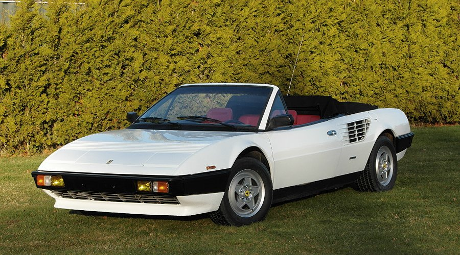 Just Another Manic Mondial? Ferrari's affordable 2+2 reconsidered