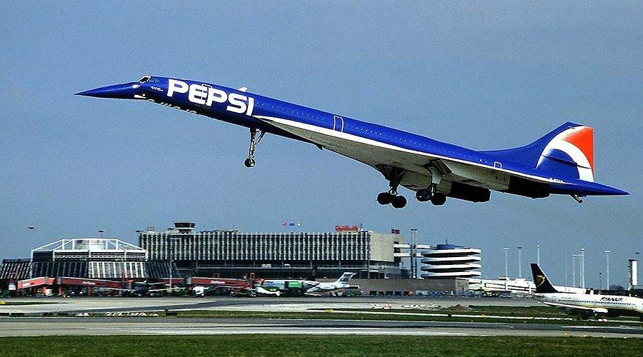 Von Gameboy bis Pepsi Concorde: Die Ikonen der Generation X
