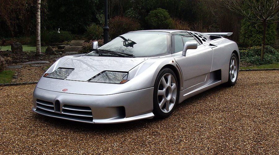A Match for McLaren? Classic Driver picks 5 top supercars of the 90s
