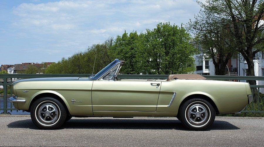 Top 5 Spring-Break-Cabriolets: Get your Tops off!