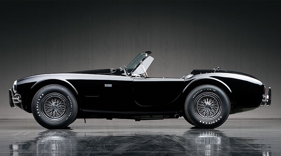 From RM's Don Davis Collection: Speedster, Spider, Roadster