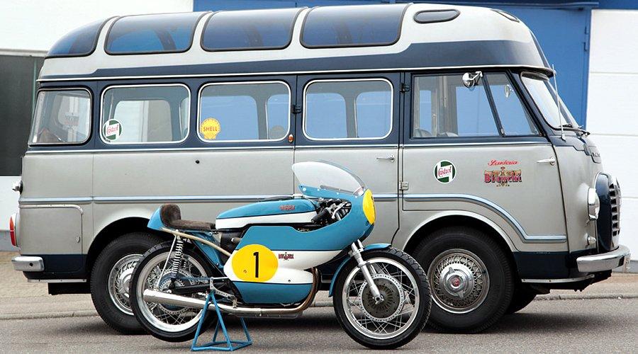 Premiummotorrad: Classic, Custom und Art Bikes