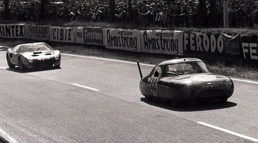 Geschafft oder gescheitert? – Fünf Le-Mans-Herausforderer aus fünf Jahrzehnten