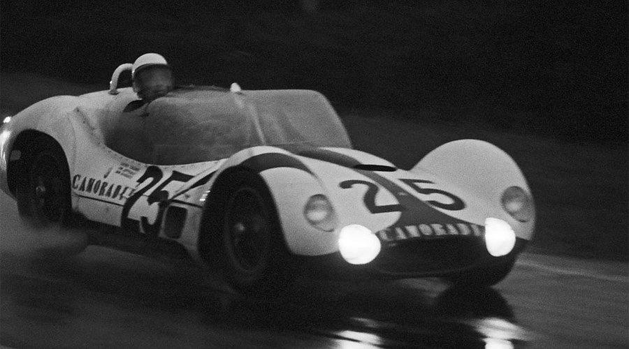 Laidlaw, Le Mans, Legenden, London: RM bringt es auf den Tisch