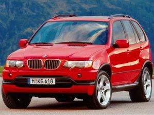BMW announces new X5 4.6iS   Classic Driver Magazine