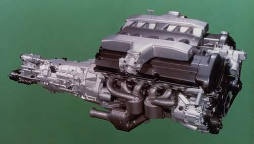 Aston Martin To Move Engine Production In House To Cologne In 2004