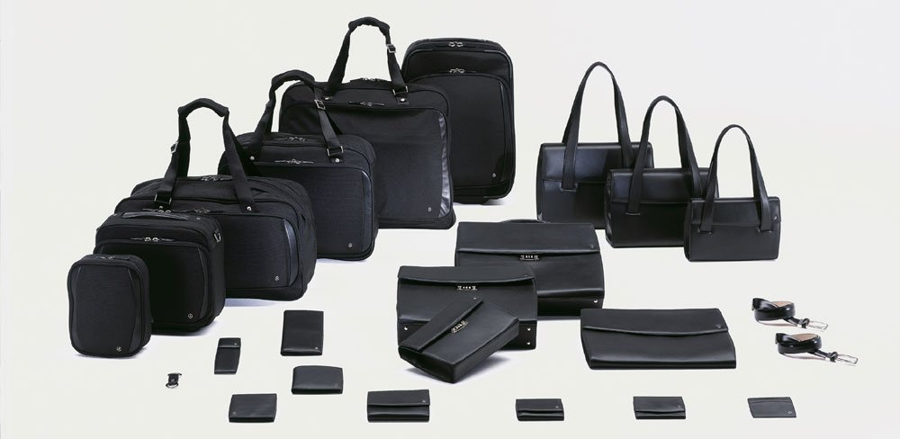 Lifestyle by Mercedes - Luggage and Bicycles