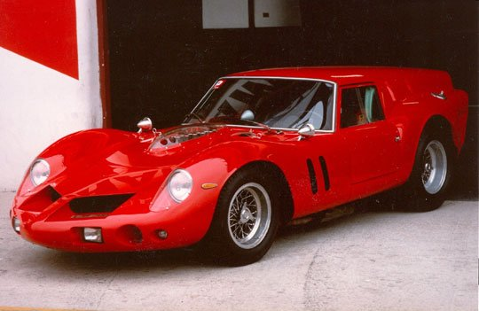 Superb Created After A Revolt Against Enzo Ferrari By A Flamboyant European Count  In 1961, A Legendary And Unique Sportscar Machine Was Born   The Ferrari U0027  ...