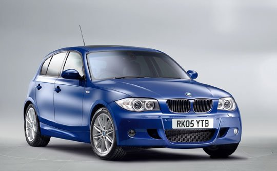 The new BMW 130i and M Sport | Classic Driver Magazine
