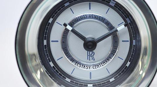 Rolls-Royce – Spirit of Ecstasy Centenary Collection