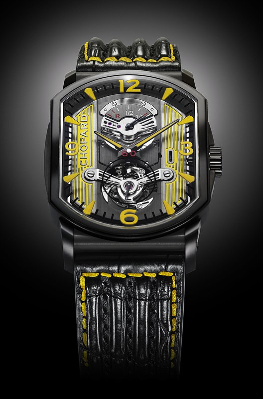 Chopard 'Engine One' for Only Watch charity auction