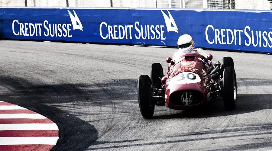 Credit Suisse: fostering an international network of classic car fans