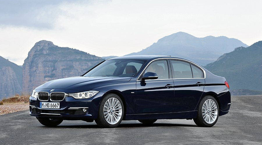 Der neue BMW 3er: Stabiles Wachstum
