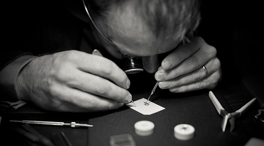 SalonQP, 10-12 November 2011: The London watchmaking fair