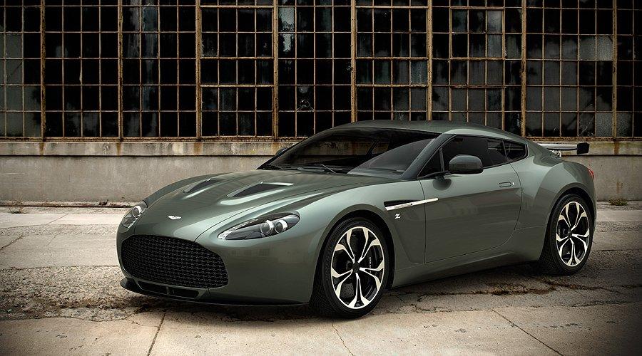 Aston Martin V12 Zagato: Straßenversion debütiert in Kuwait