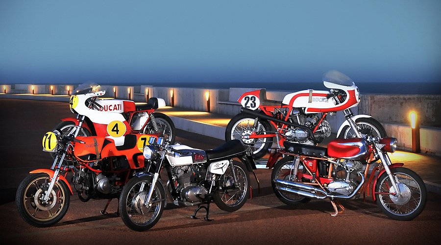RM Auctions at Monaco, 11 May 2012: Ducati sale Preview
