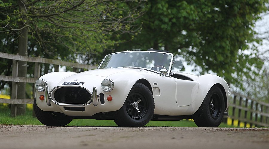 Gooding & Co reveals early entries to 2012 Pebble Beach auction