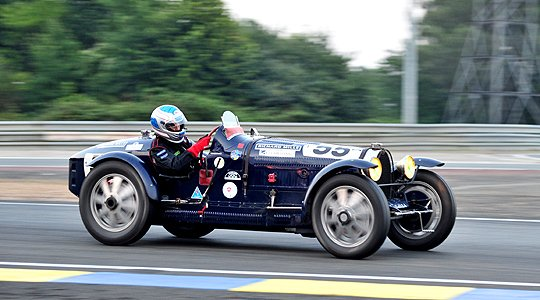 2012 Le Mans Classic – this weekend