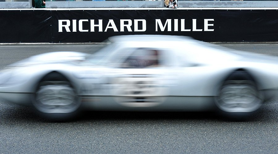 Five Questions to Richard Mille, Watchmaking Pioneer