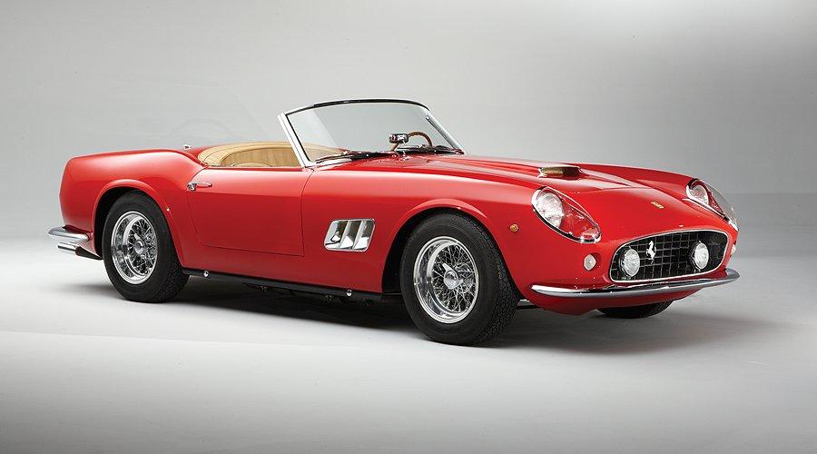 Classic Ferrari for Sale USA 6